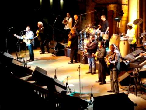 GIPSY KINGS LIVE AT THE MOUNTAIN WINERY ,SARATOGA
