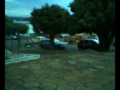 Buriti Alegre (Centro da cidade).avi