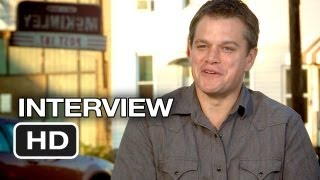 Nonton Promised Land Interview - Matt Damon (2012) - Gus Van Sant Movie HD Film Subtitle Indonesia Streaming Movie Download