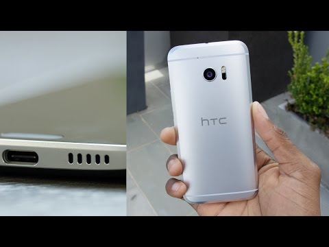HTC 10 Impressions!
