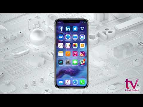 Alla nyheter i iOS 11.3