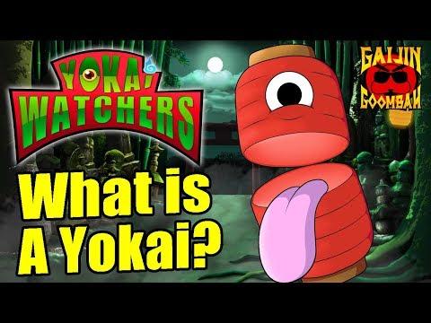 The History of Yokai in Japan!  - Gaijin Goombah