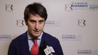 SPDR ETFs (State Street Global Advisors) – Francesco Lomartire al #SdR17