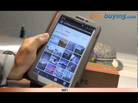 7 Inch P8800 Android 4.2 Phone Tablet PC From Everbuying