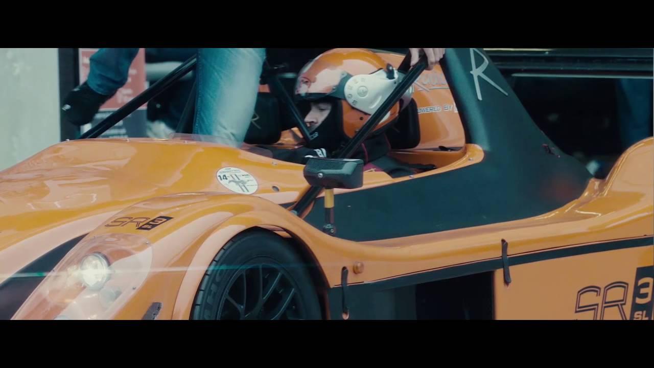3ème opération #ettoituloueschezqui? – sur le circuit Le Mans Bugatti
