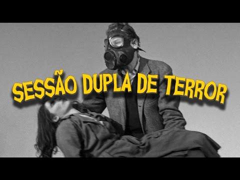 Trailer: Sessão Dupla de Terror
