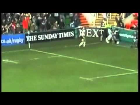 Rugby Epic Fails