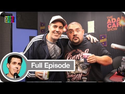 Gabriel Iglesias & David Wild | The Adam Carolla Show | Video Podcast Network