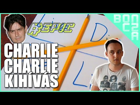 Video Charlie Charlie kihívás (feat. Színözön) download in MP3, 3GP, MP4, WEBM, AVI, FLV January 2017