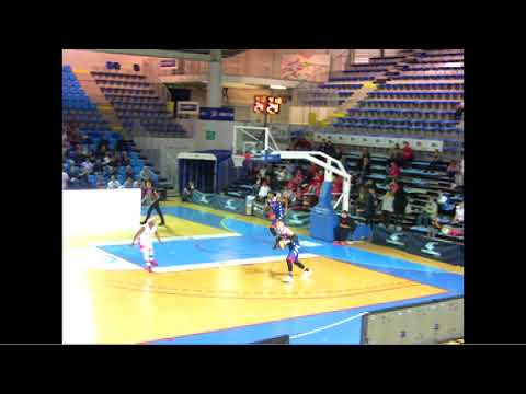 Denain vs Etoile France ProB (no14 blue)