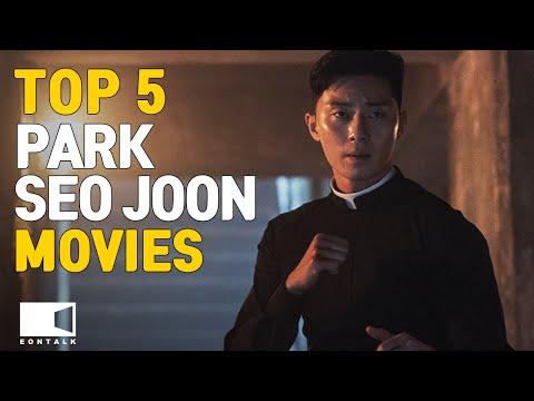 Top 5 PARK SEO JOON Movies   EONTALK