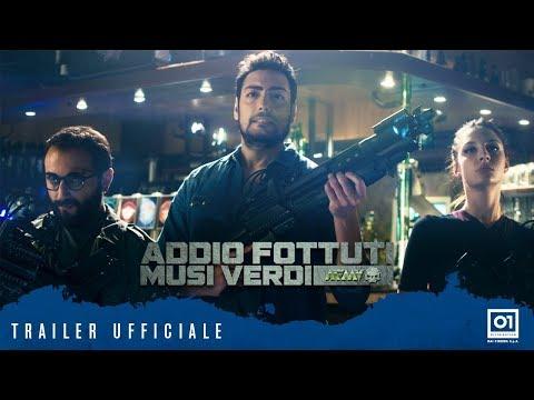 Preview Trailer Addio Fottuti Musi Verdi, trailer ufficiale