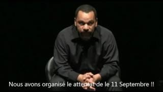 """Video Dieudonné  """"Georges W. Bush """" , Sous-Titres , Vostfr . MP3, 3GP, MP4, WEBM, AVI, FLV November 2017"""