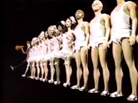 Playboy Presents 1984 TV opening