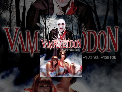 Vampegeddon |  FREE Full Horror Movie