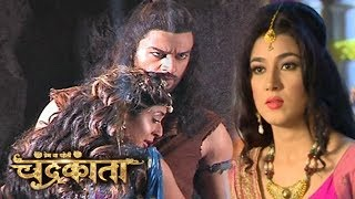 Watch The Video More!!In the upcoming episodes of Prem Ya Paheli Chandrakanta, we will see that Soundarya enters in Chandrakanta and Virendra Singh's life, and creates problems between them.Subscribe To Telly Firki:►http://goo.gl/NnCnn4