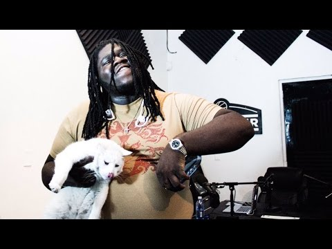 YOUNG CHOP STOLE MY CAT (видео)