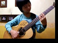 Mission Impossible Theme - Sungha Jung