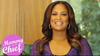 In this episode of Mommy in Chief, Laila Ali shows you how to make her famous oven fried chicken. VISIT OUR SITE:...