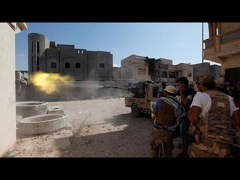 Λιβύη: Έρχεται η τελική επίθεση για την κατάληψη της Σύρτης – Απώλειες για τους φιλοκυβερνητικούς
