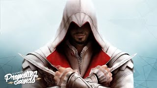 Forever M.C. - Assassins Creed (ft. Token, Tech N9ne, PASSIONATE MC)