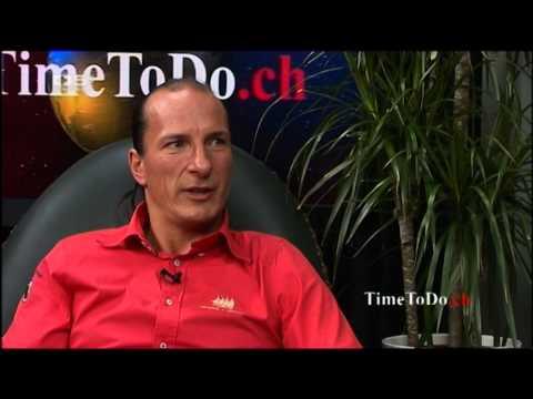 TimeToDo.ch - Peter Fitzek - Ein neues Deutschland