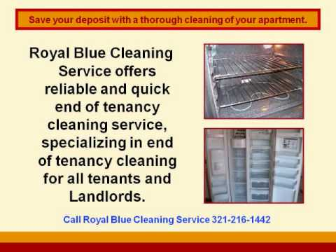 Apartment Cleaning Service. 321-216-1442 Orlando