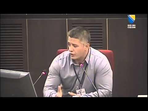 Zijad Turkovic, svjedocenje Naser Oric