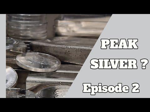 Peak Silver - Episode 2