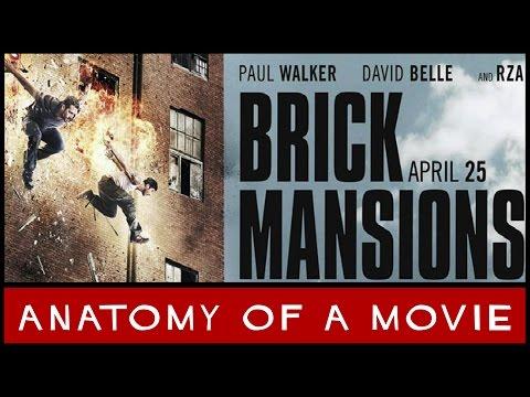 Brick Mansions (Paul Walker) | Anatomy of a Movie