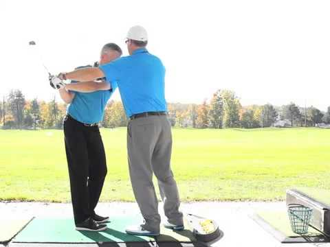 Lesson with Shawn Clement - October 10th