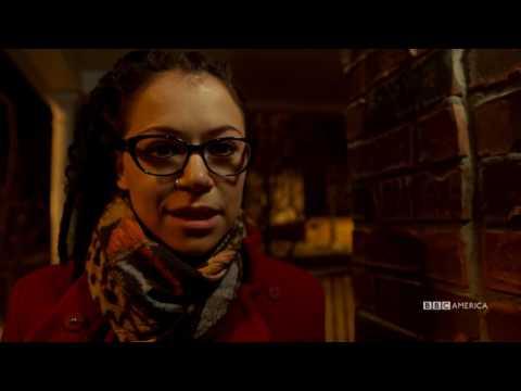 Orphan Black S5 | Alison Meets Cosima (Ep 3 spoilers) | Saturdays 10/9c on BBC America