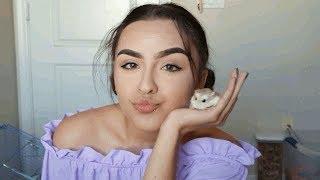 Video MEET ALL 29 OF MY PETS!! MP3, 3GP, MP4, WEBM, AVI, FLV Mei 2018