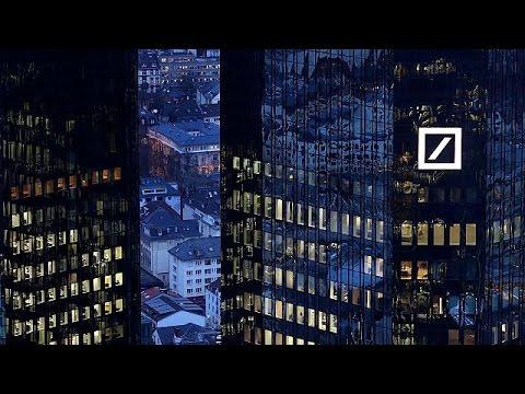 Ξεκίνησε η αύξηση μετοχικού κεφαλαίου της Deutsche Bank – corporate
