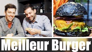 Video Le meilleur burger de France ! avec Pierre Croce MP3, 3GP, MP4, WEBM, AVI, FLV Agustus 2017