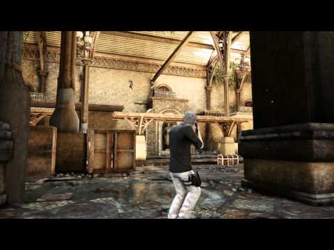 Drake's Deception - For the first in franchise history UNCHARTED multiplayer is now FREE-to-play in UNCHARTED 3: Drake's Deception™ Multiplayer Free-to-Play. Be sure to visit ww...