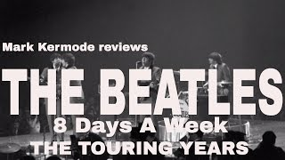 Nonton The Beatles  8 Days A Week   The Touring Years Film Subtitle Indonesia Streaming Movie Download