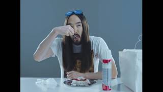 Steve Aoki x Hawkers - The Neon Collection