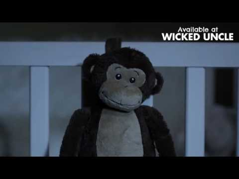 Youtube Video for Marvin the Monkey - Plays Musical Sounds