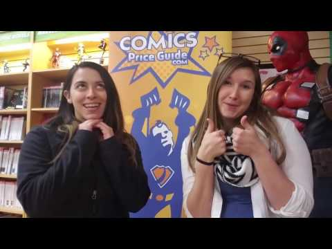 Tales From the Geek #61: A Very IKKiCON New Year!