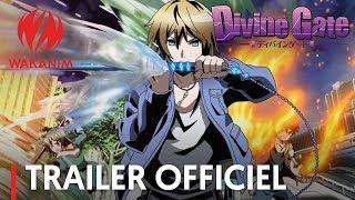 Divine Gate - Bande annonce VO