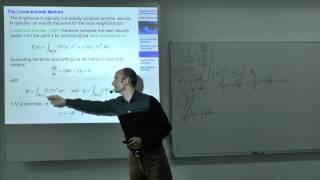 Multiple View Reconstruction - Lecture 7 (Prof. Daniel Cremers)