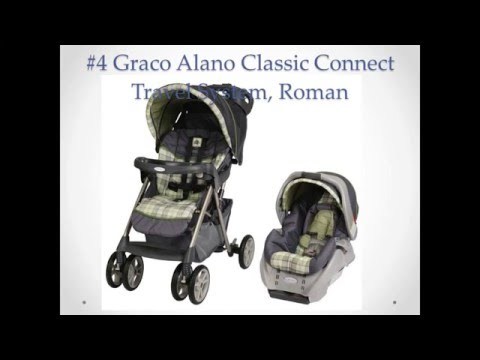 Top 10 Best Travel System Strollers Reviews 2014