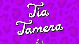 Tia Tamera- Doja Cat Ft. Rico Nasty (clean)