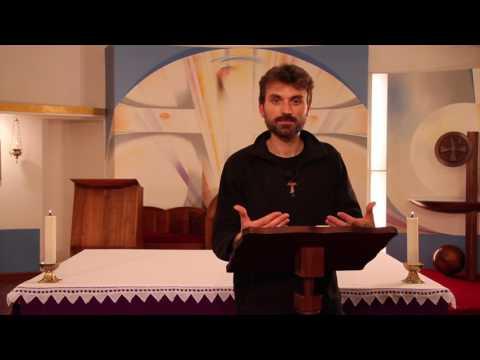 Vivere la Parola: 5 domenica di Quaresima