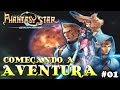 Phantasy Star Generation: 1 Come ando A Aventura Primei