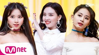 Video [TWICE - YES or YES] Comeback Stage | M COUNTDOWN 181108 EP.595 MP3, 3GP, MP4, WEBM, AVI, FLV April 2019