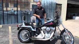10. Pre-Owned 2005 Harley-Davidson Softail Standard