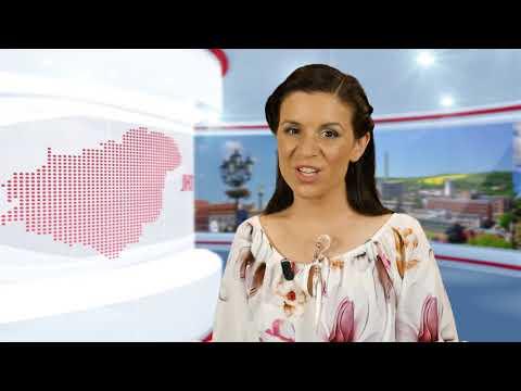 TVS: Deník TVS 8. 6. 2018