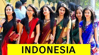 Interesting Indonesia Facts